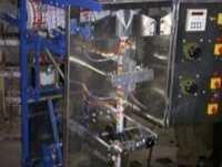 Pepsi Cola Packing Machine