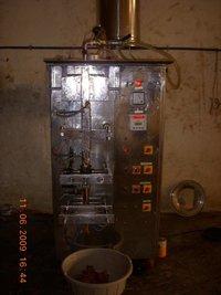 Chuna Parcel Packing Machine