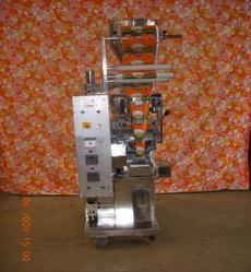Pulses Filling Machine