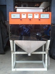 Weigh Filler Machine