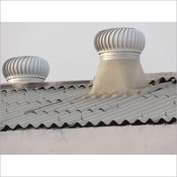Roof Top Air Ventilator