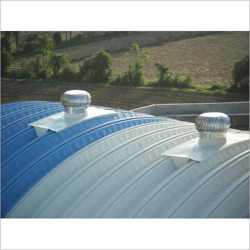 Exhaust Air Ventilator