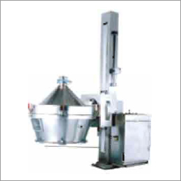 Tablet Section Machineries