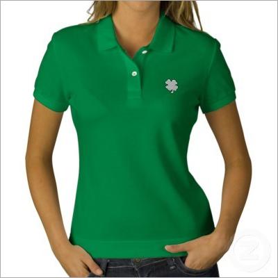 Ladies Corporate T Shirts