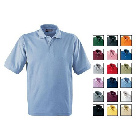 Mens Corporate T Shirts