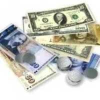 Private Foreign Currency Exchange