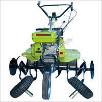 Green WM500 Weima Power Weeder With Honda GX160 Engine 500