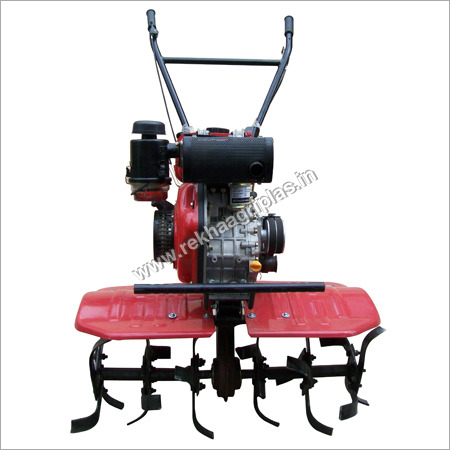 Weima Power Weeder Diesel Engine