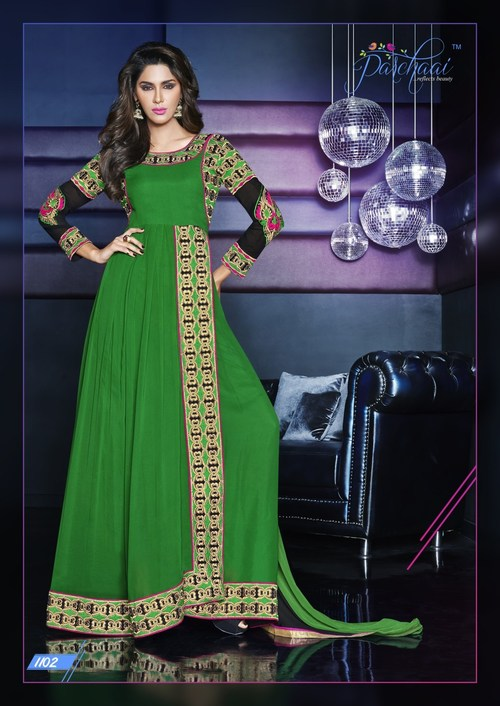 Stylish Anarkali Dress