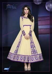 Princess Anarkali Dress