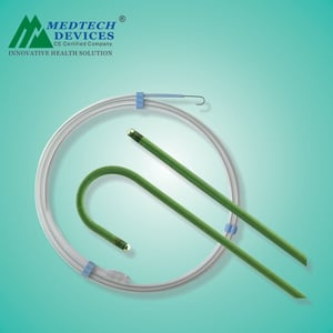 PTFE Guide Wires