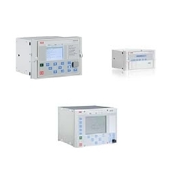 Feeder Protection Relay
