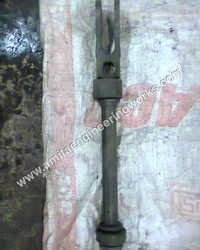 PUSH ROD FOR BRAKE CYLINDER WAP 4 LOCO