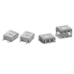 MOSFET Relays