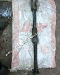 PUSH ROD FOR BRAKE CYLINDER WAG 7 LOCO
