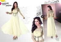 White Designer Gowns