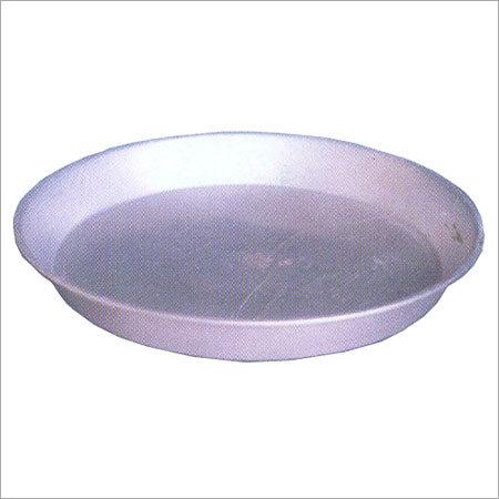Aluminum Dinner Plates