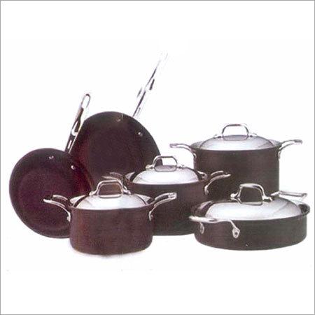 Aluminum Nonstick Cookware Set