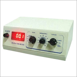 TDS Turbidity Meter