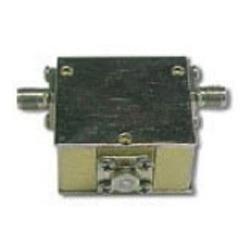 Isolator (800-2000Mhz) - Dilom Microwave Inc