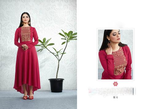 Indian Latest Kurti designs