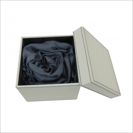 Grey Stole Box