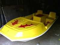 2-4 SeaterPedal Boats