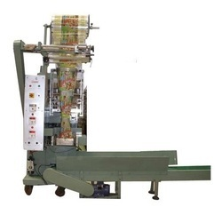 Chatni filling machine