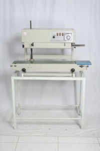 Vertical Sealing Machine