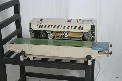 Horizontal Sealing Machine