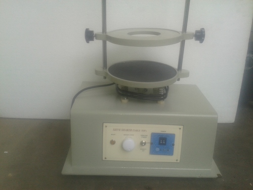 Table Top Sieve Shaker