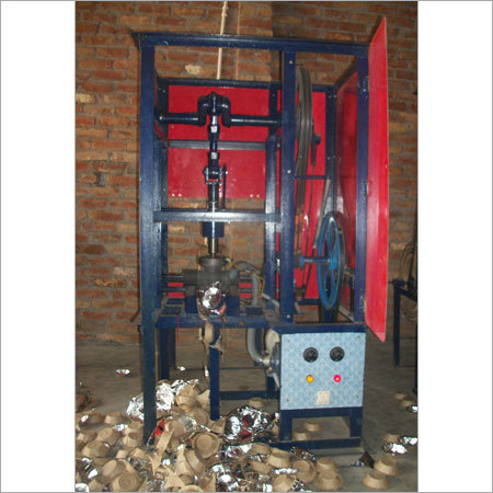 Disposable Dona Making Machine