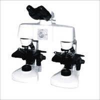 Digital Comparision Microscope
