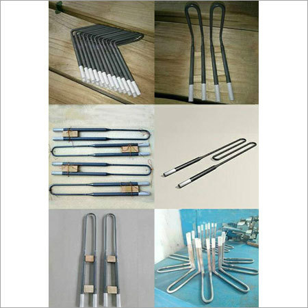 High Temperature MOSI2 Heating Element