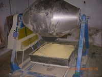 Conical Shape Type Mixer