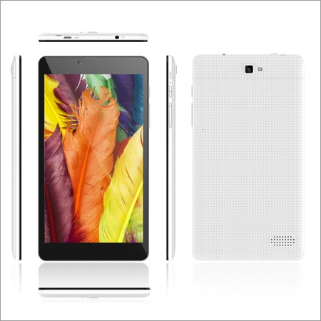 Dual Core Android Tablet