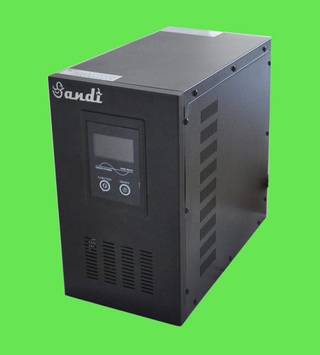 24/48V DC Single Phase Inverter