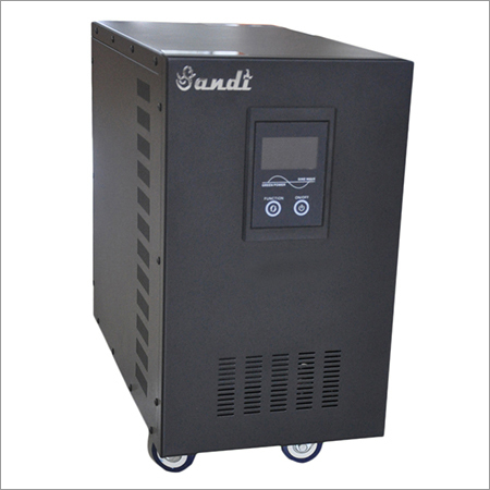 Off Grid DC AC Inverter