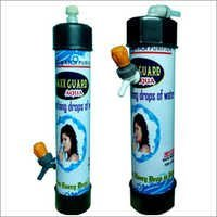 Non Electrical Water Filter