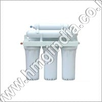 Five Stage RO Water Purifier