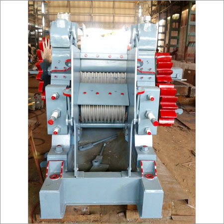 Sugar Mill Crusher Machinery