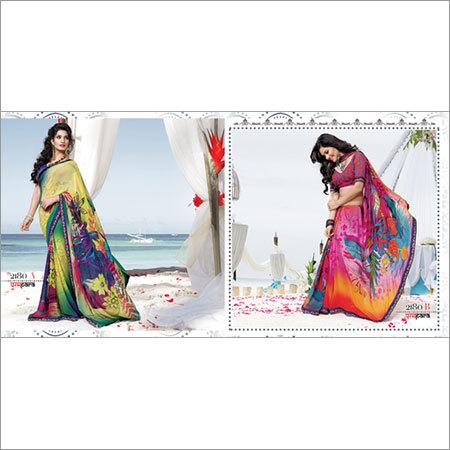 Ladies Sareea