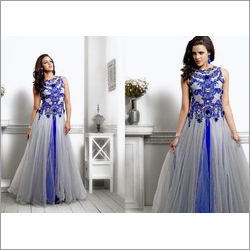 Designer Fancy Gown