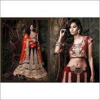 Wedding Bridal Lehenga