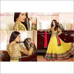 Fancy Georgette Salwar Kameez