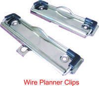 WIRE PLANNER CLIPS
