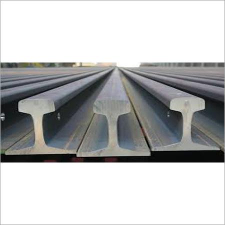 EOT Crane Rails