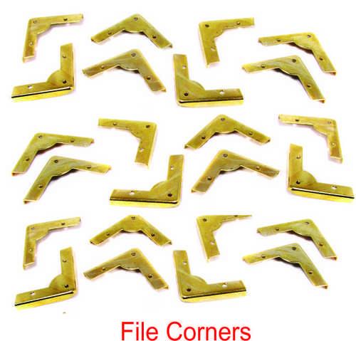 FILE CORNERS