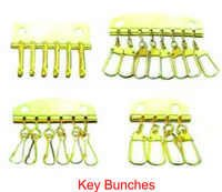 KEY BUNCHES