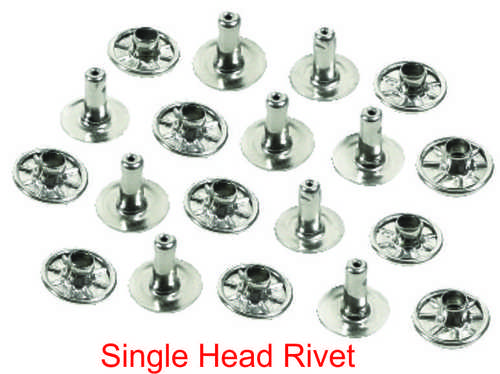 SINGLE HEAD RIVET